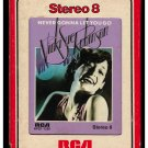 Vicki Sue Robinson - Never Gonna Let You Go 1976 Debut RCA C/O A17C 8-TRACK TAPE