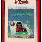 Cat Stevens - Greatest Hits 1975 RCA A&M A29A 8-TRACK TAPE