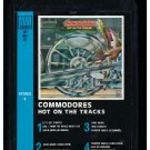 Commodores -  Hot On The Tracks 1976 MOTOWN A17A 8-TRACK TAPE