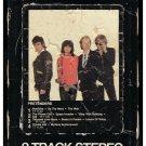 Pretenders - Pretenders 1980 Debut WB A25 8-TRACK TAPE