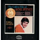 Gene Pitney - Golden Hits Of Gene Pitney 1973 MUSICOR A11 8-TRACK TAPE
