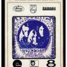 Blue Cheer - Vincebus Eruptum 1968 Debut PHILLIPS A27 8-TRACK TAPE