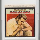 Jerry Lee Lewis - The Best Of Jerry Lee Lewis 1970 MERCURY T4 8-track tape
