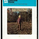The Allman Brothers Band - Brothers and Sisters 1973 CRC WB A44 8-TRACK TAPE