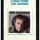 Neil Diamond - Headed For The Future 1986 CRC CBS A45 8-TRACK TAPE