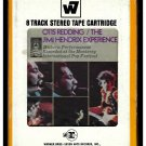 Jimi Hendrix / Otis Redding - Monterrey Pop Festival 1967 REPRISE A12 8-TRACK TAPE