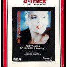 Eurythmics - Be Yourself Tonight 1985 RCA A45 8-TRACK TAPE