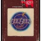 Bee Gees - Bee Gee's Greatest Hits Entire 2-Record Set 1979 RSO A15 8-TRACK TAPE