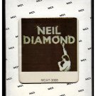 Neil Diamond - 20 Golden Greats 1978 MCA CNDN AC4 8-TRACK TAPE