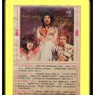 The Jimi Hendrix Experience - Electric Ladyland 1968 AMPEX REPRISE Double Album A19C 8-TRACK TAPE