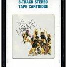 A Chorus Line - Original Soundtrack 1985 CRC CASABLANCA A19C 8-TRACK TAPE