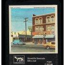 Billy Joel - Streetlife Serenade 1974 AMPEX CBS A21A 8-TRACK TAPE