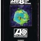 Yes - Fragile 1971 ATLANTIC A21A 8-TRACK TAPE