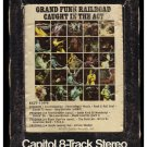 Grand Funk Railroad - Caught In The Act 1975 CAPITOL AC1 8-TRACK TAPE