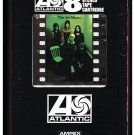 Yes - The Yes Album 1971 AMPEX ATLANTIC A29A 8-TRACK TAPE