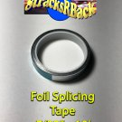 "Restore Your Own - Foil Splice Tape 7/32"" x 10' for 8-track tape"