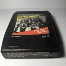 Restore Your Own - Animals Rudely Interrupted AS-IS 8-TRACK TAPE