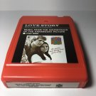 Restore Your Own - LOVE Story Soundtrack AS-IS 8-TRACK TAPE