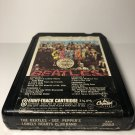 Restore Your Own -  Beatles Sgt Peppers AS-IS 8-TRACK TAPE