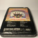 Restore Your Own -  Beatles Magical Mystery AS-IS 8-TRACK TAPE