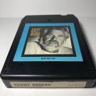 Restore Your Own -  Kenny Rogers We've Got Tonight AS-IS 8-TRACK TAPE
