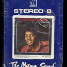 Michael Jackson - Forever Michael 1975 MOTOWN Sealed A30 8-TRACK TAPE