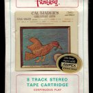 Cal Tjader - Greatest Hits 1966 AMPEX LEAR FANTASY Sealed A30 8-TRACK TAPE
