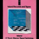 Traffic - The Low Spark Of High Heeled Boys 1971 ISLAND Sealed A30 8-TRACK TAPE