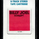 Billy Joel - Kohuept 1987 CRC Sealed A30 8-TRACK TAPE