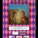 Moody Blues - Every Good Boy Deserves Favour 1971 AMPEX THRESHOLD Sealed A30 8-TRACK TAPE