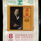 Trini Lopez - The Rhythm & Blues Album 1965 AMPEX LEAR REPRISE Sealed A30 8-TRACK TAPE