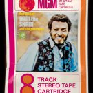 Sam The Sham And The Pharaohs - The Best Of 1966 AMPEX LEAR MGM Sealed A30 8-TRACK TAPE