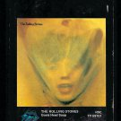 The Rolling Stones - Goats Head Soup 1973 ATLANTIC RSR A30 8-TRACK TAPE