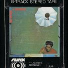 Bill Withers - +'Justments 1974 AMPEX SUSSEX Sealed A30 8-TRACK TAPE