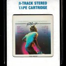 Footloose - Original Motion Picture Soundtrack 1984 CRC A32 8-TRACK TAPE