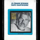 Kenny Rogers - We've Got Tonight 1983 CRC LIBERTY A32 8-TRACK TAPE