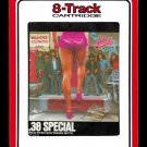 38 Special - Wild-Eyed Southern Boys 1980 RCA A&M A15 8-TRACK TAPE