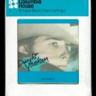 Dwight Yoakam - Guitars, Cadillacs, Etc. 1986 Debut CRC A17B 8-TRACK TAPE