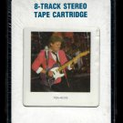 Ricky Skaggs - Live In London 1985 CRC EPIC Sealed A2 8-TRACK TAPE