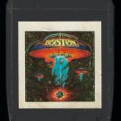 Boston - Boston 1976 Debut EPIC AC5 8-TRACK TAPE
