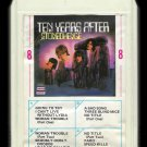 Ten Years After - Stonedhenge 1969 AMPEX DERAM A39 8-TRACK TAPE
