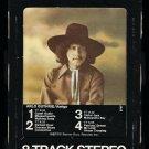 Arlo Guthrie - Amigo 1976 WB C/O A14 8-TRACK TAPE
