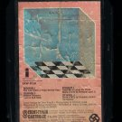 Traffic - The Low Spark Of High Heeled Boys 1971 CAPITOL ISLAND A20 8-TRACK TAPE