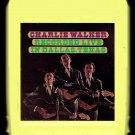 Charlie Walker - Recorded LIVE in Dallas Texas 1969 EPIC A32 8-TRACK TAPE