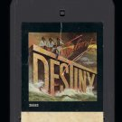 The Jacksons - Destiny 1978 EPIC A32 8-TRACK TAPE