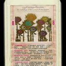 The Mamas & The Papas - Anthology 1970 AMPEX DUNHILL A23 8-TRACK TAPE