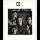 Bread - The Best Of Bread 1973 ELEKTRA A23 8-TRACK TAPE