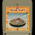 Head East - Flat As A Pancake 1975 A&M A23 8-TRACK TAPE