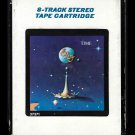 Electric Light Orchestra - Time 1981 CRC JET A23 8-TRACK TAPE