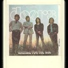 The Doors - Waiting For The Sun 1968 LEAR AMPEX ELEKTRA T4 8-TRACK TAPE